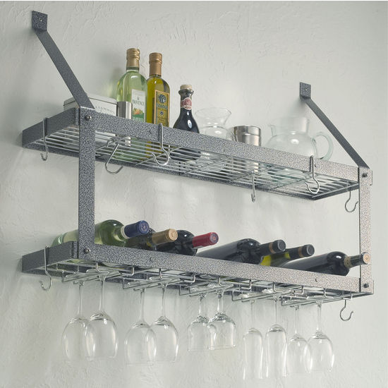 Wine Rack 8308 - Double