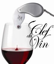 Clef du Vin