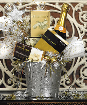 Gift Baskets - Congrats & Celebrate