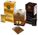 Organo Coffees